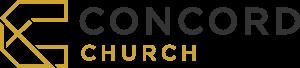 Concord Church-Congregants